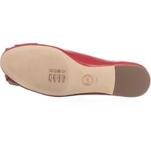8c7318df2d MICHAEL Michael Kors Shoes - MICHAEL Michael Kors Calder Buckle Toe Ballet  Flat